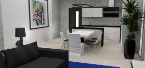 Studenstský byt 2kk 2