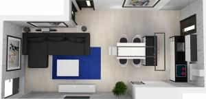 Studenstský byt Studenstský byt 2kk 2kk 1